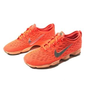 Nike Zoom Fit Agility Training Shoes 7.5